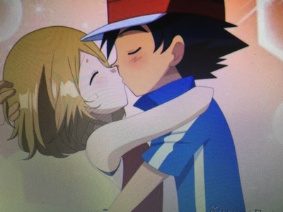 I think he would be good with Serena because 1. They have a history. 2. They work together great. 3. They are great friends 4. She has a big heart 5. Serena can cook and ash loves her cooking 6. Serena is some what famous 7. Ash won't have to date someone he has no feelings for 8. She doesn't care for a change 9. Serena taught him how to ride a rhyhorn 10. If he marries Serena then what is hers is his and he would be closer to catching them all.                               Imagin it