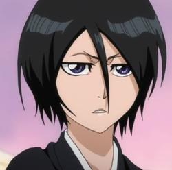 Ichigo is better match for Rukia because Ichigo obviously likes Rukia and Rukia obviously likes Ichigo and Ichigo obviously doesn't like Orihime I think Orihime would be a better match for Uryu