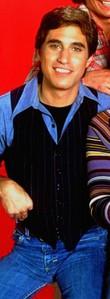 Joey in jeans <333333