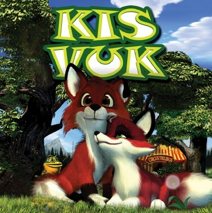 Kis Vuk, it's a disgraceful sequel to one of the cutest films ever, Vuk, the little fox. Heck, most of the disney sequels are Oscar winning features comparing this crap.