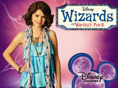 Here's my pic of Selena as Alex Russo. Hope wewe like my photo!!