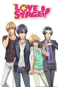 I would absolutely watch Love Stage! It's really sweet, has pretty good characters, and is a lot of fun to watch.