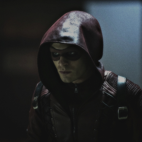 Roy Harper - Arrow <3