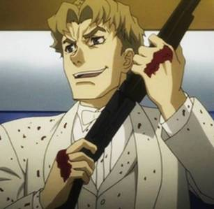 Ladd Russo From Baccano