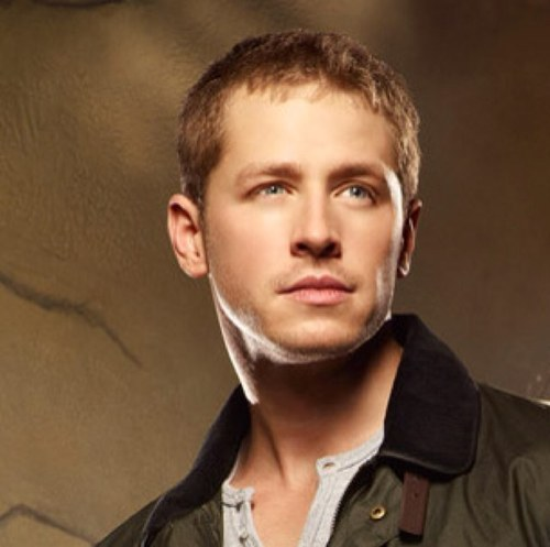 Josh Dallas (from Once Upon A Time)