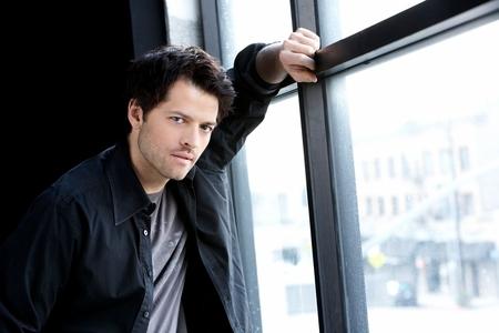 sexy Misha
