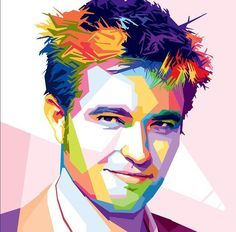 Colorful Rob <333333