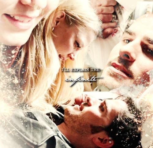 Colin and Jennifer