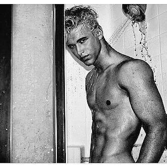 Nate Garner.