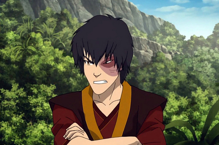 I hate Zuko! 1. He Betrayed His Uncle.Joining Azula. 2. He Sent An Assasin after Team অবতার 3. He Believed Azula when she ব্যক্ত His Father Accepts him back. 4. He Called His Uncle A Crazy Old Man 2 Times. 5. He Disrespects Iroh's প্রণয় For Tea.