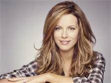 Kate Beckinsale although it was difficult to choose between her and Evangeline Lilly