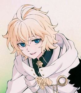 well, ill sumali in, i got a crush on Mika from Owari no Seraph