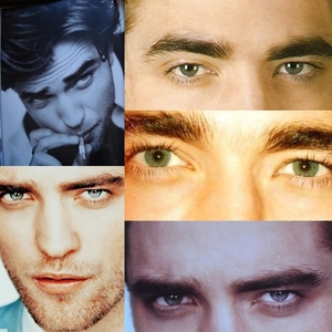 drowning in those stunning eyes<3