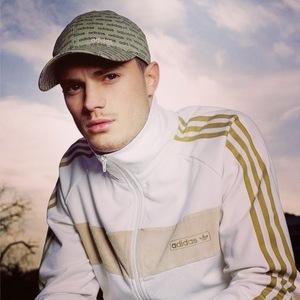 Jamie in or stripes:)