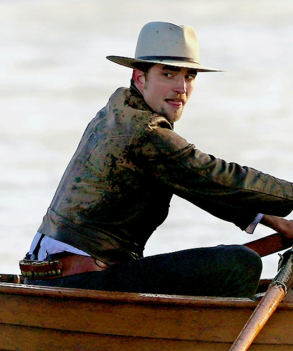 my British cowboy<3