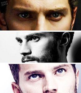 Jamie's eyes:)