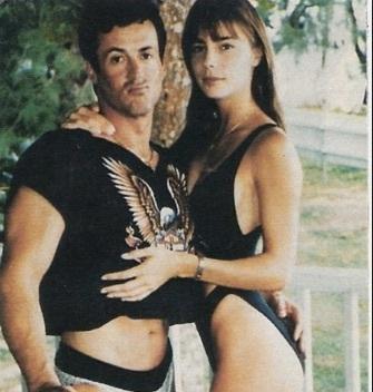 Sylvester and Jennifer :)