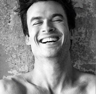 happy Ian