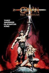 Conan The Barbarian 1982 !!!