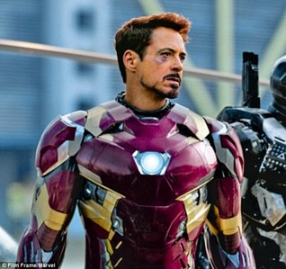 If we're counting all the characters that Disney owns, my answer is Iron Man/Tony Stark. Because he's such a stuck up, jerk.
