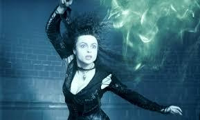 I think that Bellatrix is better than all of them. :D