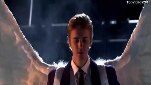 angel Bieber