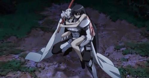 Akame Ga Kill!: Tatsumi once he gets Incursio