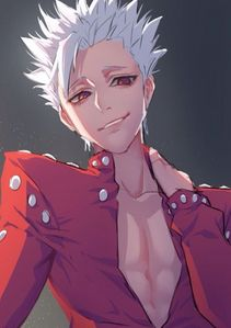 Probably Ban from Seven Deadly Sins. He's immortal, so there's that going for him, plus he's got a solid sense of humor. He's great at fighting and doesn't have a problem defending people.