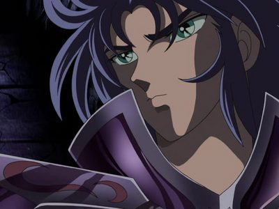 No,its perfectly normal.I myself have a crush on Gemini Saga from Saint Seiya XD