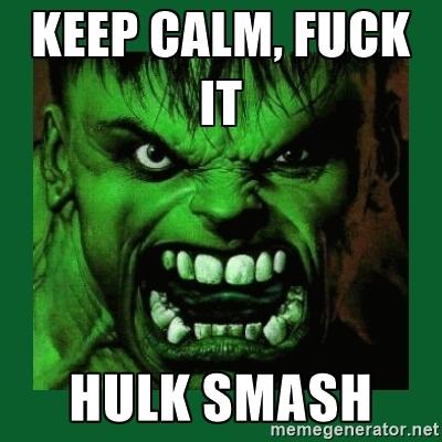 Grrrrr i just have to