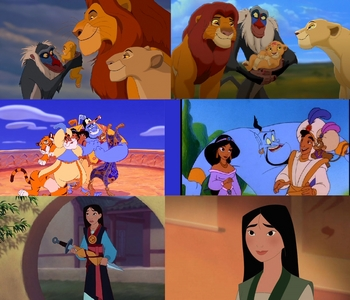 The creators of TLK 2 were different animators than the ones for the original film. It's very clear that every Disney film sequel looks different such as Aladdin/Return of Jafar, Mulan/Mulan ll and many more. It's shows why TLK 2 looks somewhat different is because every Disney sequel has different animators than the ones for the first films.