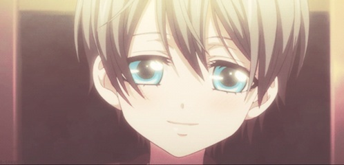 Ciel Phantomhive, I would say Alois, but just look at ciels eyes XD