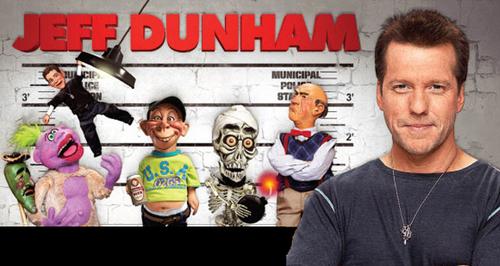I प्यार Jeff Dunham