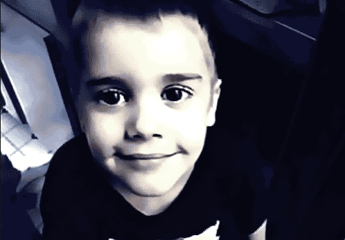 Young Justin
