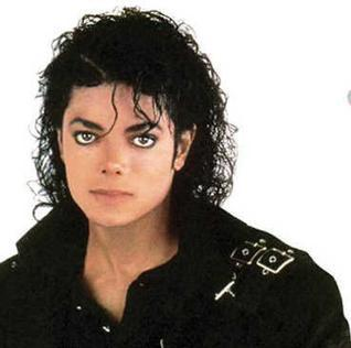 I like the Bad Era jheri curl!!! Because MJ looks really handsome with it. ;)