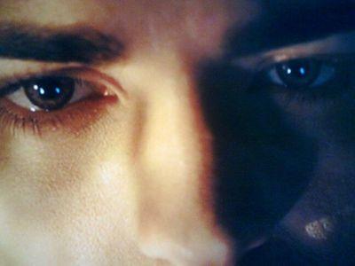 Robert's dreamy eyes<3