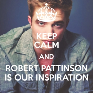 he is my inspiration each and every day<3
