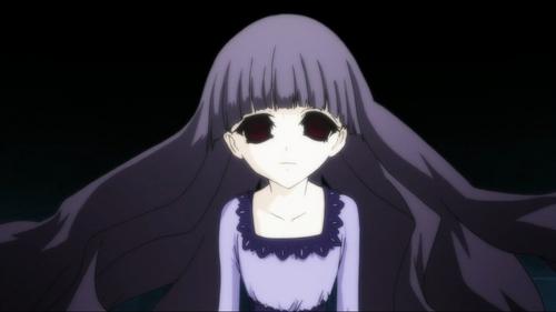 Kirishiki Sunako from Shiki.
