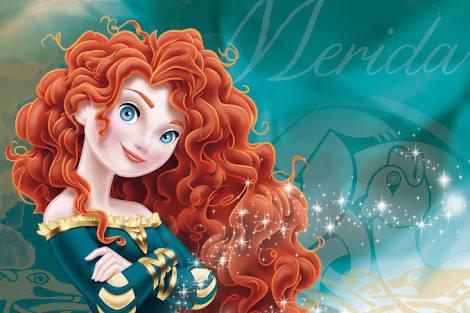 11.Belle 10.Pocahontas 9.Snow White 8.Tiana 7.Rapunzel 6.Mulan 5.Cinderella 4.Aurora 3.Jasmine 2.Ariel 1.Merida