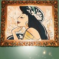 1.Jasmine 2.Pocahontas 3.Tiana 4.Ariel 5.Aurora 6.Belle 7.Mulan 8.Cinderella 9.Rapunzel 10.Snow White 11.Merida
