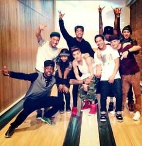 TBP (The Bieber Posse)