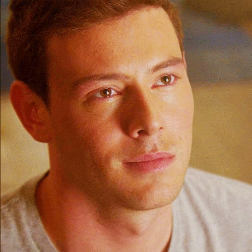 Cory Monteith Always missed and never forgotten <3