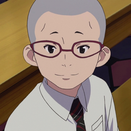 I can't necessarily think of any characters I <i>hate</i> at the moment, but this dude falls pretty short in terms of personality and usefulness. And people act like Shiemi is the anti-Christ. >.> Honestly, Kazue Kato better give Koneko some character development quick. I'm starting to get bored of seeing him.
