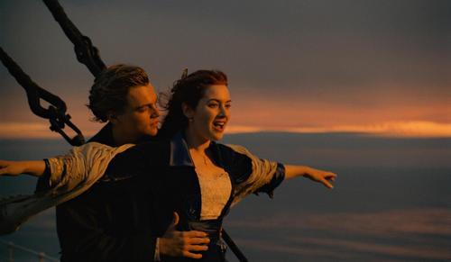 E.T Титаник Twilight