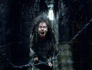 Bellatrix for life! Yay!