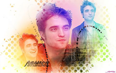 I have a deep,abiding passion for my gorgeous Robert Pattinson<3