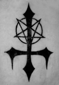 My demon butlers name would be Sean, and my symbol would be on my wrist. And when i need him i would pull up my sleeve and call his name.
