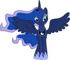 to have magical powers, and be able to turn myself into an alicorn.