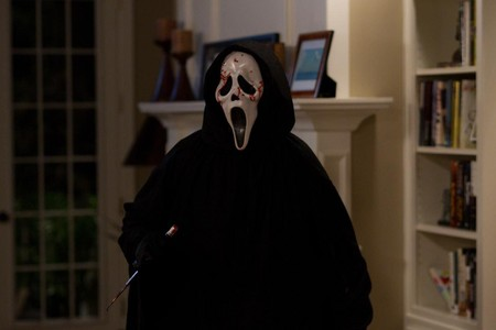 <i>Scream</i>, for sure. Almost every other horror series has both hits and misses, but every <i>Scream</i> movie is actually good (yes, even the third one).