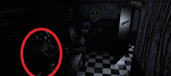 no , even if phantom freddy looks like golden freddy it still is a theory, not a fact, phantom freddy is phantom freddy, but there is a big diffrence between golden freddy and phantom freddy, that golden freddy does not have a skeleton inside , and phantom freddy does, this is also the reason why golden freddy is almost empty inside, here is a picture of golden freddy skeleton(sorry for not making it bright)